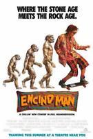 Encino Man Movie POSTER 11 x 17 Sean Astin, Brendan Fraser, Pauly Shore, A
