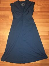Patagonia Womens Blue Dress Size Small