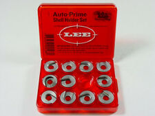 Lee Auto Prime Hand Priming Tool Shellholder Pack of 11  # 90198   New!