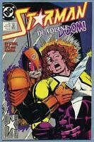 Starman #15 1989 Tom Lyle DC Comics