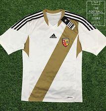Racing Lens Shirt - Genuine adidas RC Lens Football Jersey - Mens - All Sizes