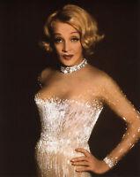 Marlene Dietrich 8x10 photo R1850