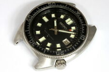 Seiko Divers 6105-8000 hacking automatic - Serial nr. 843697