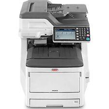 OKI Mc853dn Colour Multifunction Printer