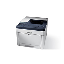 Xerox Phaser 6510DN Farblaserdrucker LAN