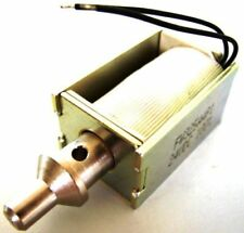 2 x Hubmagnet FW325A4P1 Elektromagnet 24VDC 100% Zugmagnet 40x20x20mm NEU