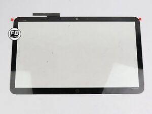 "USA New 15.6"" Touch Screen Digitizer HP ENVY TouchSmart 15-J (TCP15G06 V1.0)"