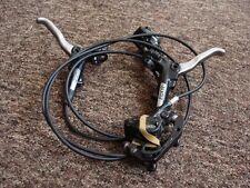 Bicycle hydraulic disc brakes ,  Avid Elixir 5 to CC DH MTB XC bicycles