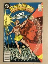 New listing Wonder Woman Vol. 2 #23 - George Perez. Nice Copy! Dc Comics