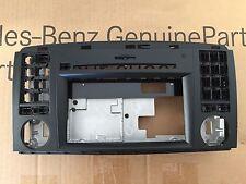 09~12 OEM GENUINE Mercedes Benz NTG2.5 R350 W251 Navigation Face Plate Trim