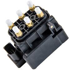 For Audi Allroad Quattro A6 A8 2.7L 01-11 Valve Block Air Suspension Air Supply