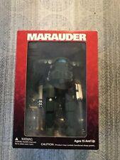 Marauder Action Figure