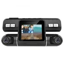 Pruveeo MX2 Dash Cam Front and Rear Dual Camera for Cars, 240 Degree Wide...
