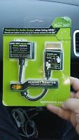 `New! Xbox 360 Headset Audio Adapter For HDMI Connections : Mad Catz