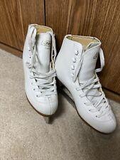 New listing DBX - ice skates - size 4