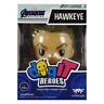 digIT Heroes Marvel Avengers Endgame Vinyl Figure Finger Puppet HAWKEYE