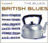 YARDBIRDS (THE), MAYALL John... - Suave : the blues... British blues - CD Album