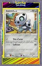 Galekid - Platine 02: Rivaux Emergeants - 57/111 - Carte Pokemon Neuve Française