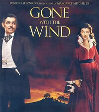 Gone With the Wind 1939 G epic movie, new DVD Gable, Leigh, Howard, de Havilland