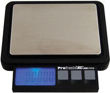 Feinwaage Taschenwaage Proscale XC2000 Digital Waage scale 2000g / 0,1 g
