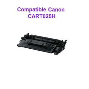 1 x CART-052H CART052H High Yield Compatible for CANON imageCLASS MF426DW MF429X