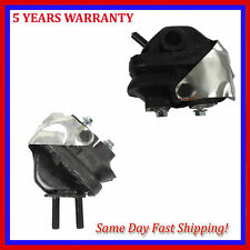 Front Engine Motor Mount For 2PCS 2005-2008 Ford F-150 4.6L 5.4L 5518 5519