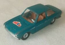Modellino Fiat 124 Sport Coupe ' Mercury 1:43 made in Italy