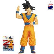 BanPresto Dragon Ball Z Ekiden Outward Son Goku Figure