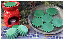 VICTORIAN PINE Single Candle Tart ~ Strong Pine Scent ~ oldhickorycandles