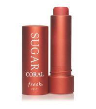 Fresh Sugar Coral Tinted Lip Treatment SPF15 ~ 4.3g ~ 7-14 Days Arrive !!!