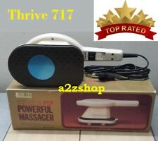 Thrive 717 Vibrate Personal Electric Hot Cold Therapy Body Massagers $RaNaStoRes