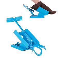 Easy On/Off Sock Helper Slider Kit for Putting the Socks ON/OFF without Bending