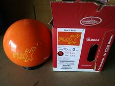 NEW 15lb 900 Global Flux Pearl Bowling Ball Z008
