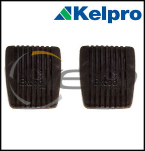 KELPRO BRAKE & CLUTCH PEDAL PAD MANUAL ONLY FITS TOYOTA COROLLA AE101 7/94-7/99