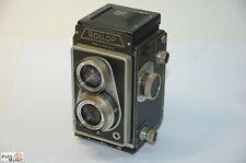 Rollop TLR Kamera 6x6cm (Lippische Camerafabrik-Barntrup) Ennagon 3,5/7,5cm