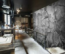 3D Grey Stone G4655 Business Wallpaper Wall Mural Self-adhesive Commerce Amy