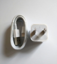 I-Phone 6 Wall Charger and USB Data Sync Cable For Versions of iPhone 6