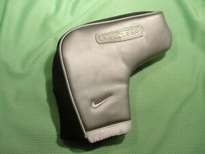 Nike Ever Clear putter headcover