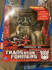 Transformers Generations Gdo powerdive Misb Factory Sealed