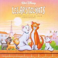 LES ARISTOCHATS (VF) - B.O.F. (CD)