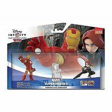 Disney Infinity 2.0 Marvel Superheroes Avengers Playset - BRAND