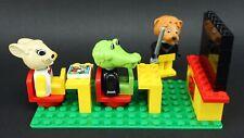 LEGO Fabuland 3645 Classroom Complete