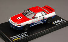 Nissan Skyline Gt-R #1 Winner Atcc 1991 Jim Richards 1:43 Model APEX REPLICAS