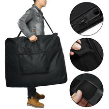 New Black Carry Bag for Massage Couch Therapy Table Portable Beauty Equipment Us