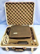 Bird SA-2000A Cable Antenna Site Analyzer 806-2300MHz w/Case & Accessories