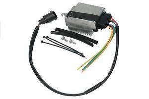 URO Parts 4F0959501G Fan Control Unit For 05-11 Audi A6 A6 Quattro