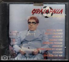 GIRA LA PALLA COMPILATION (1993) Mixed By Jonathan (Parz. SIGILLATO) Teo Teocoli