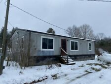 Double Wide Mobile Home 20 x 40 Must be moved Used and needs interior work