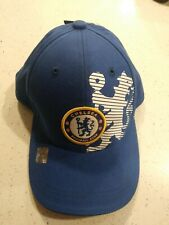 NWT 2014  Chelsea Football Club  Strapback 2014 Limited Edition