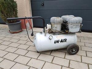 JUN-AIR – 18-40,Kompressor